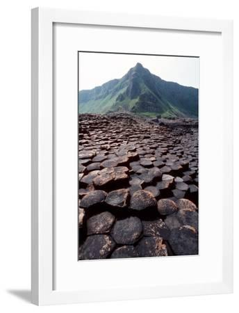Giant's Causeway-Georgette Douwma-Framed Photographic Print