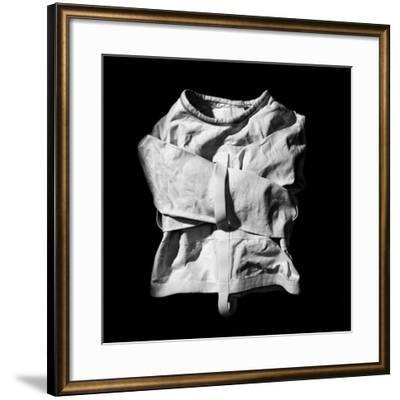 Strait Jacket-Kevin Curtis-Framed Photographic Print