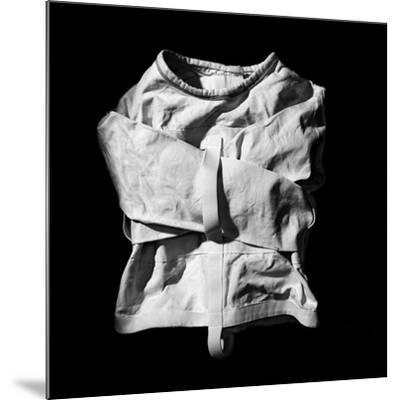 Strait Jacket-Kevin Curtis-Mounted Photographic Print