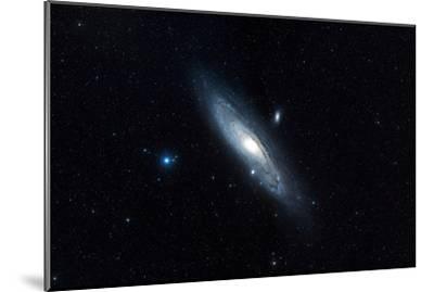 Andromeda Galaxy (M31)-Davide De Martin-Mounted Photographic Print