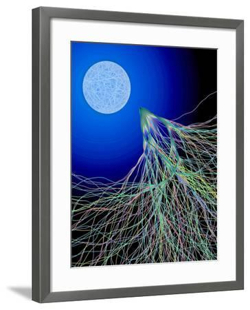 Classical And Quantum Chaos-Eric Heller-Framed Photographic Print