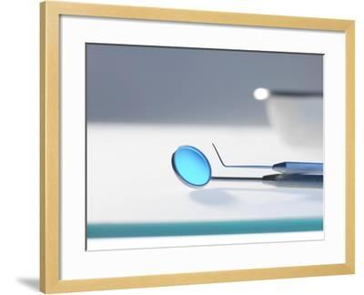 Dental Equipment-Tek Image-Framed Photographic Print