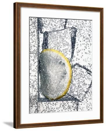 Lemonade-Phil Jude-Framed Photographic Print