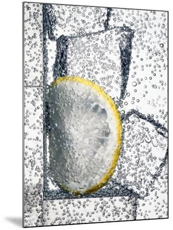 Lemonade-Phil Jude-Mounted Photographic Print