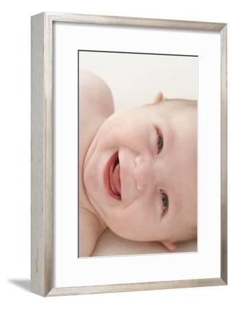 Baby Boy-Ruth Jenkinson-Framed Photographic Print
