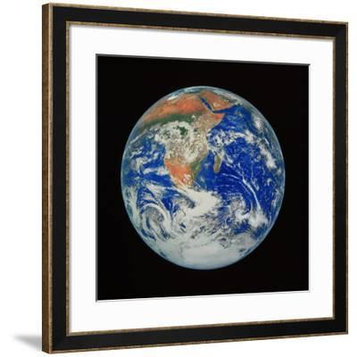 Whole Earth-Science Photo Library-Framed Photographic Print