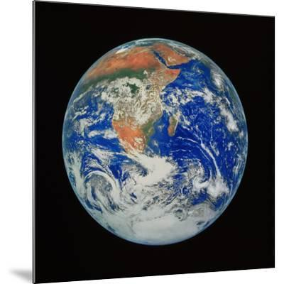 Whole Earth-Science Photo Library-Mounted Photographic Print