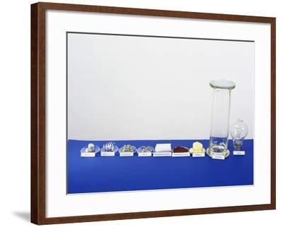 Period 3 Elements-Andrew Lambert-Framed Photographic Print