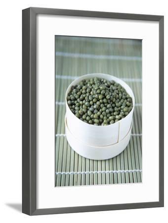 Mung Beans-Veronique Leplat-Framed Photographic Print