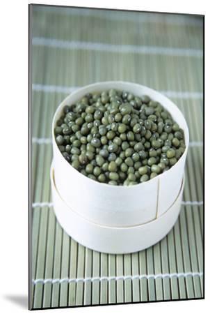Mung Beans-Veronique Leplat-Mounted Photographic Print