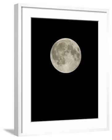 Full Moon-Eckhard Slawik-Framed Photographic Print