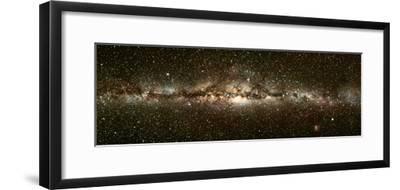 Milky Way-Eckhard Slawik-Framed Photographic Print