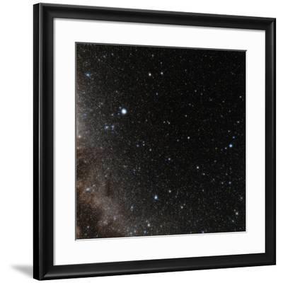 Hercules Constellation-Eckhard Slawik-Framed Photographic Print