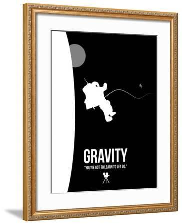 Gravity-David Brodsky-Framed Art Print
