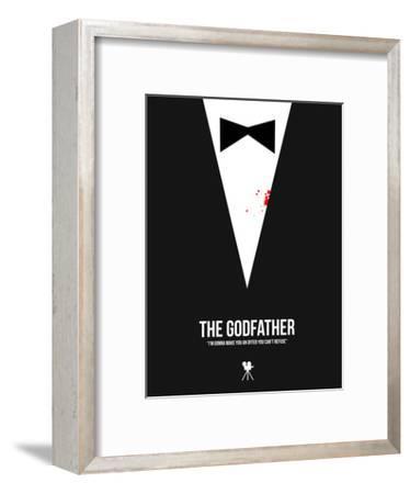 The Godfather-David Brodsky-Framed Premium Giclee Print