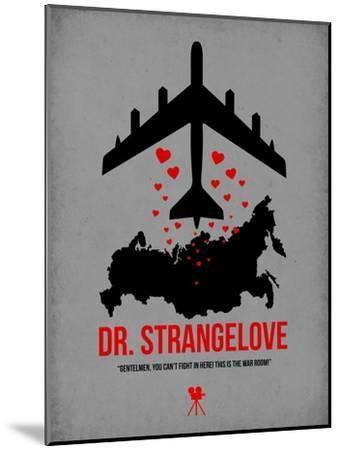 Strangelove-David Brodsky-Mounted Art Print