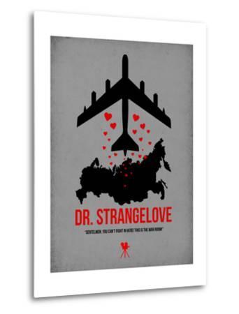 Strangelove-David Brodsky-Metal Print