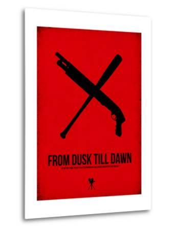 From Dusk-David Brodsky-Metal Print