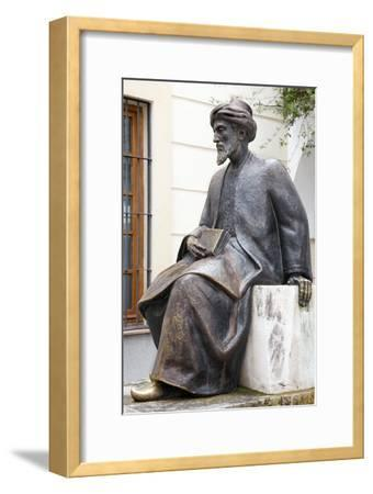 Maimonides, Jewish Philosopher-Sheila Terry-Framed Photographic Print