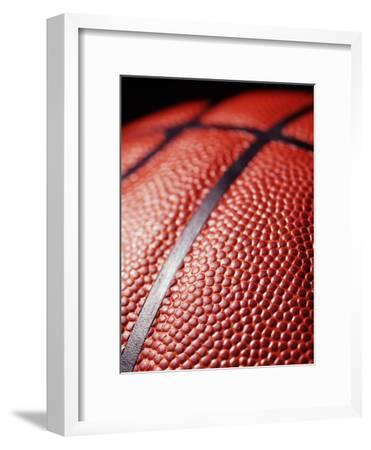 Basketball-Tony McConnell-Framed Photographic Print