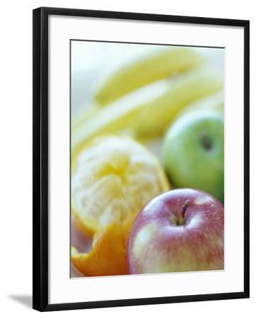 Fruits-David Munns-Framed Photographic Print