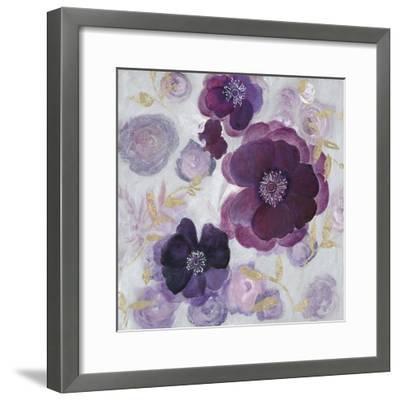 Ethereal Garden 2-Studio M-Framed Art Print