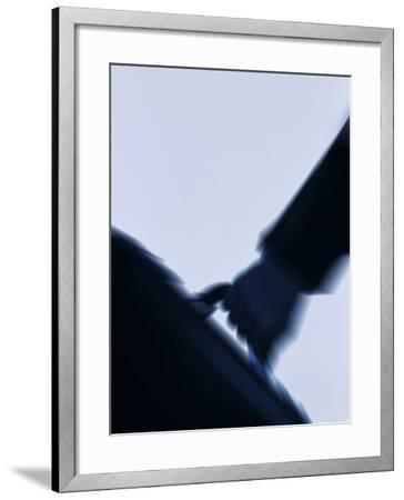 Briefcase-PASIEKA-Framed Photographic Print