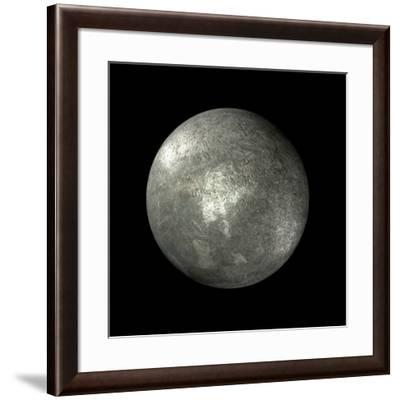 Eris-Friedrich Saurer-Framed Photographic Print