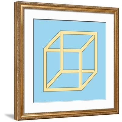 Freemish Crate-Science Photo Library-Framed Photographic Print