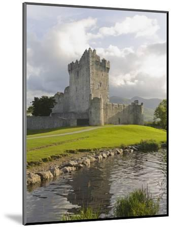 Ross Castle-Paul Thompson-Mounted Photographic Print