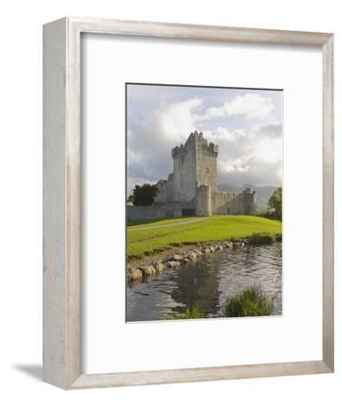 Ross Castle-Paul Thompson-Framed Photographic Print