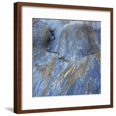 Rock Formation-Micha Pawlitzki-Framed Photographic Print