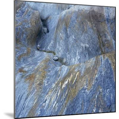 Rock Formation-Micha Pawlitzki-Mounted Photographic Print