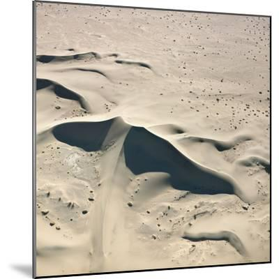 Sand Dunes-Ron Chapple-Mounted Photographic Print
