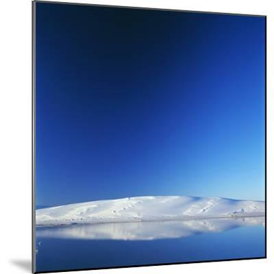 White Sands National Monument-Micha Pawlitzki-Mounted Photographic Print