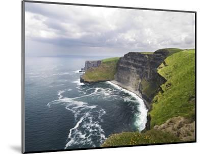 Cliffs of Moher-Tom Hanslien-Mounted Photographic Print