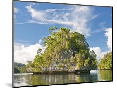 Indonesian islands-Fadil-Mounted Photographic Print