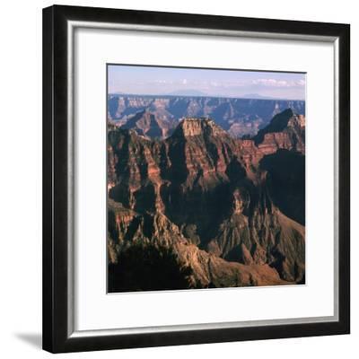 Grand Canyon-Takashi Hagihara-Framed Photographic Print