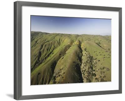 Tejon Ranch in California-Macduff Everton-Framed Photographic Print
