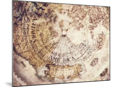 Globe-Jennifer Kennard-Mounted Photographic Print