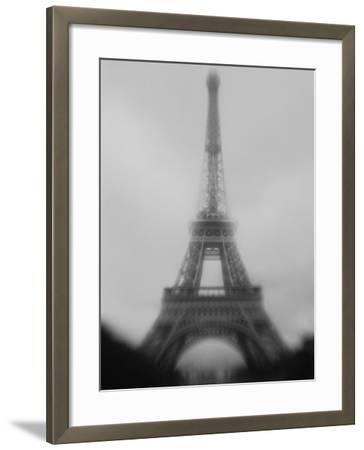 Eiffel Tower--Framed Photographic Print