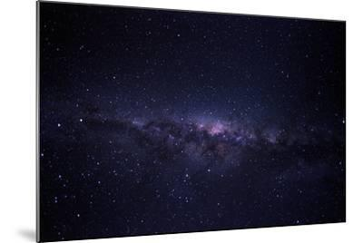 Galactic Core of Milky Way-Roger Ressmeyer-Mounted Photographic Print