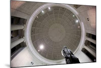 Jefferson Memorial, Washington, DC-Paul Souders-Mounted Photographic Print