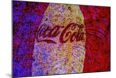 Coca-Cola-Andr? Burian-Mounted Photographic Print