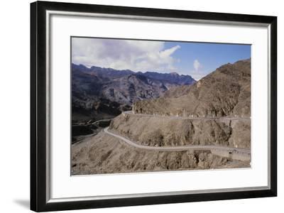 Khyber Pass-Pat Benic-Framed Photographic Print