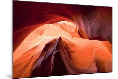 Antelope Canyon, Page, Arizona-Paul Souders-Mounted Photographic Print