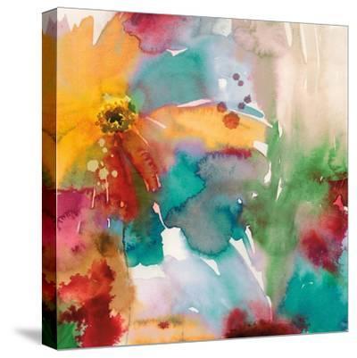 Elena I-Asia Jensen-Stretched Canvas Print
