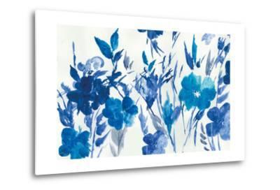 Blue Meadow-Asia Jensen-Metal Print