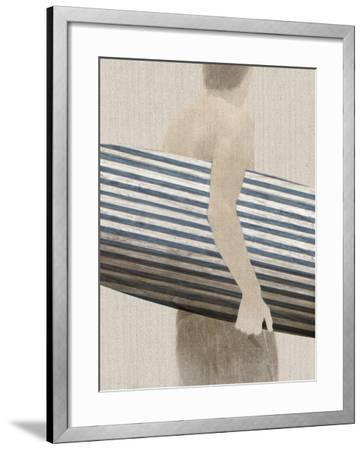 Little Luxury I-PI Studio-Framed Art Print