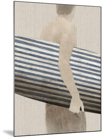 Little Luxury I-PI Studio-Mounted Art Print